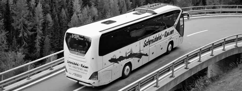 Leasing autobusów i autokarów