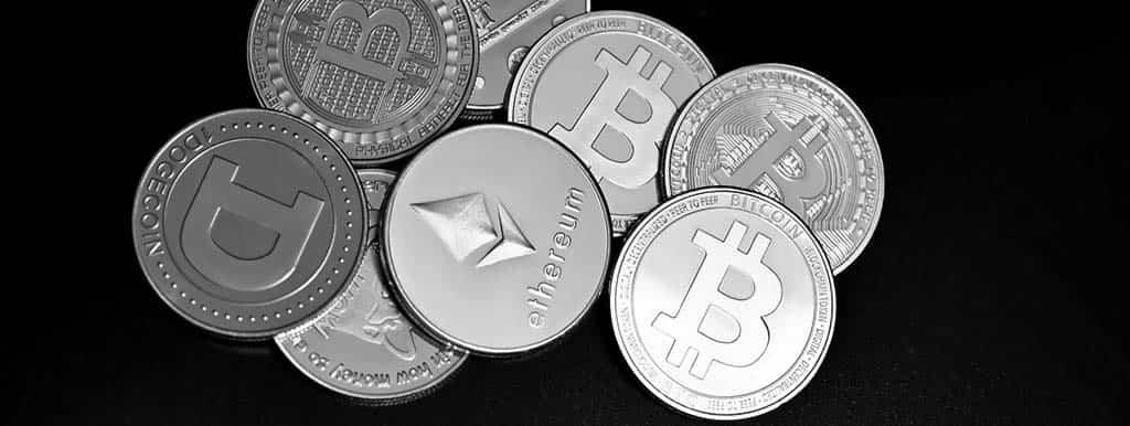 Leasing kopraki do kryptowalut Bitcoin, Ethereum, Dogecoin, Cardano