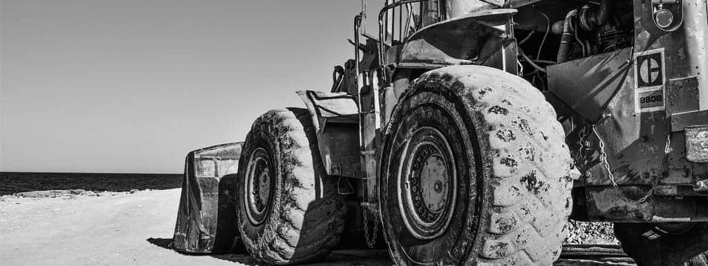 Leasing maszyn budowlanych i urządzeń drogowych