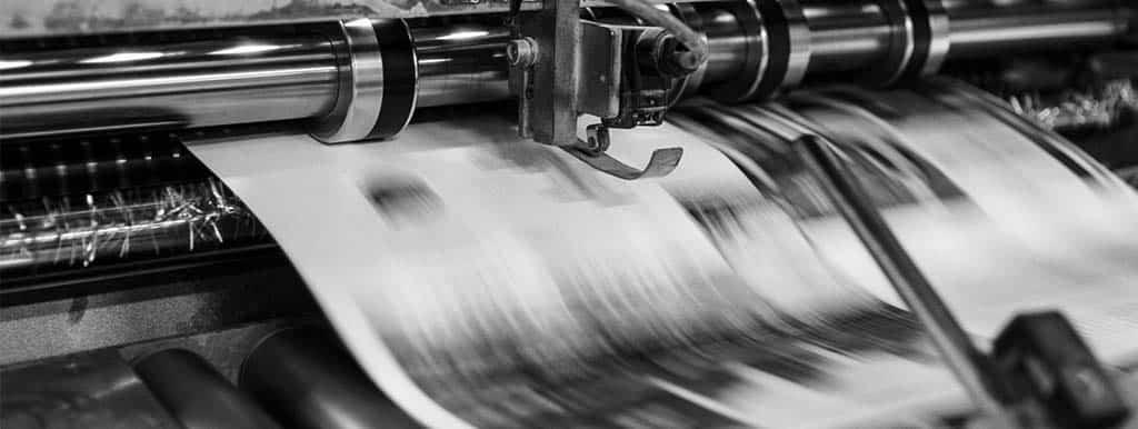 Leasing maszyn poligraficznych - maszyny poligraficzne offsetowe, maszyny do druku cyfrowego, maszyny drukarskie - leasing dla drukarnii