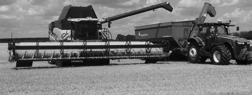 Leasing maszyn rolniczych, urządzeń leśnych oraz linii obróbki drewna