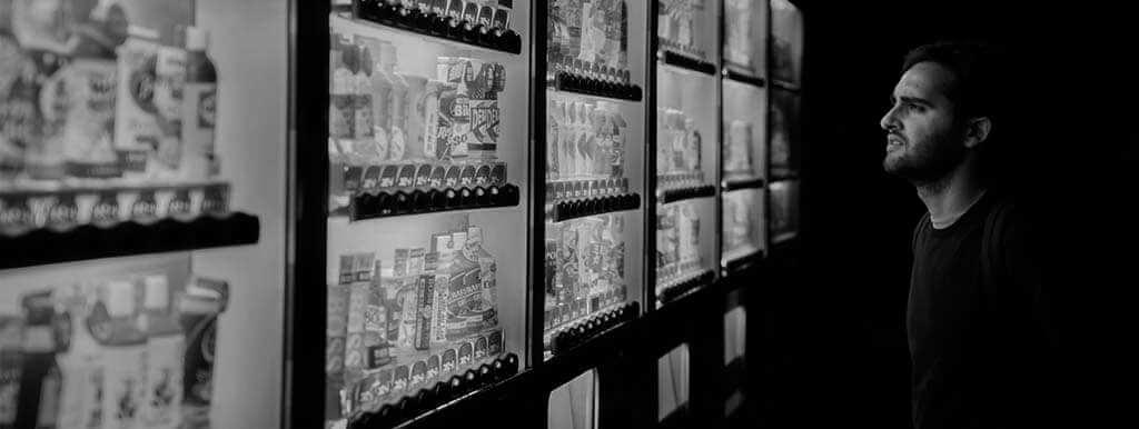 Leasing maszyn i automatów vendingowych