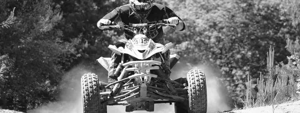 Leasing motocykli, motorów i quadów