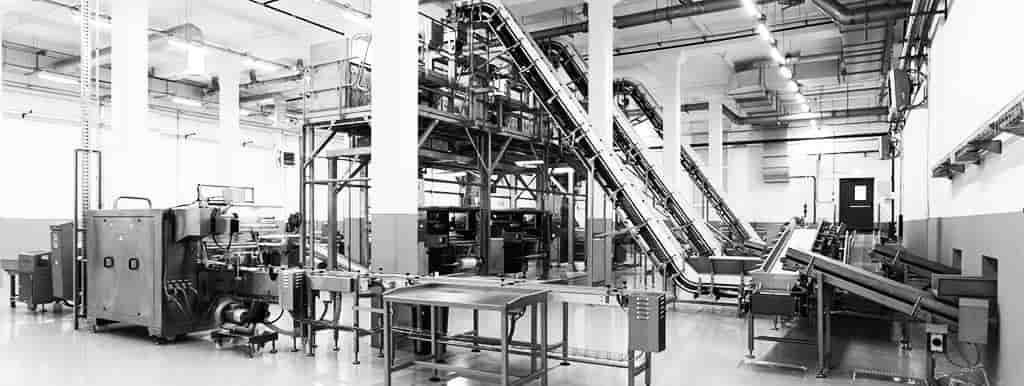 Leasing maszyn do obróbki, przetwórstwa i recyklingu tworzyw sztucznych
