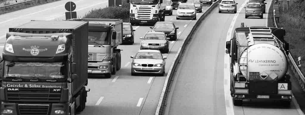 Leasing samochodów ciężarowych i transportu ciężkiego