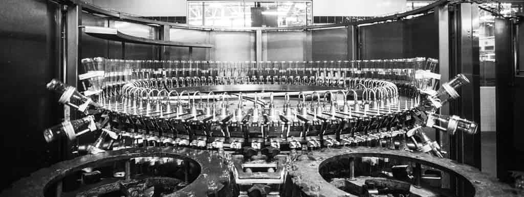 Leasing maszyn dla przemysłu spożywczego