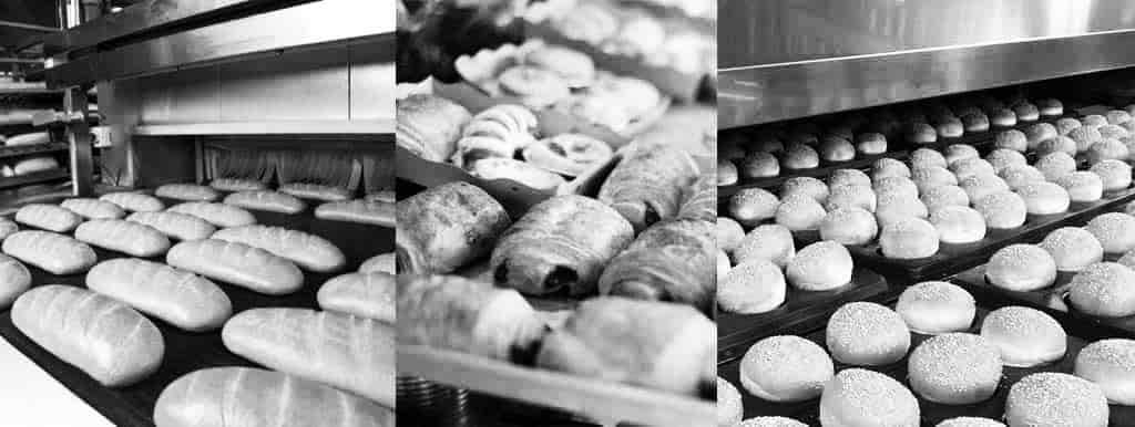 Maszyny i urządzenia w leasing dla piekarni i cukierni