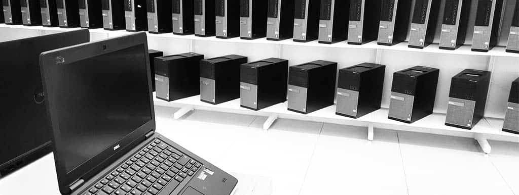 Ogłoszenia poleasingowe na laptopy, komputery i sprzęt IT