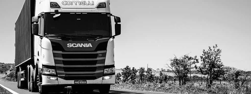 Poleasingowe ogłoszenia na samochody ciężarowe i ciągniki siodłowe
