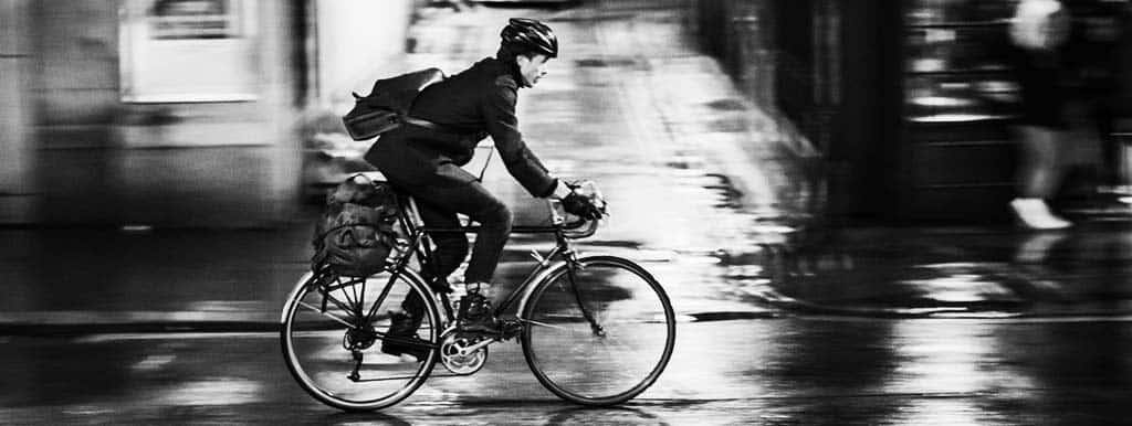 Leasing rower na firmę. Leasing na rower.